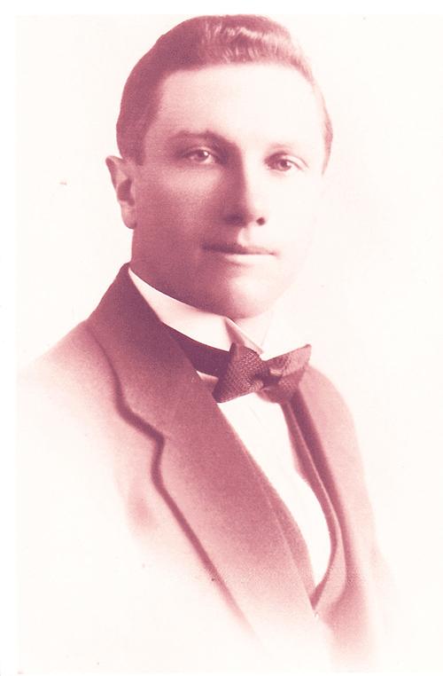 John Ernest Starr